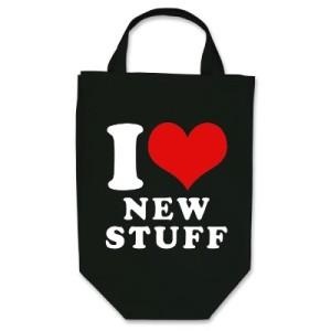 get new free stuff